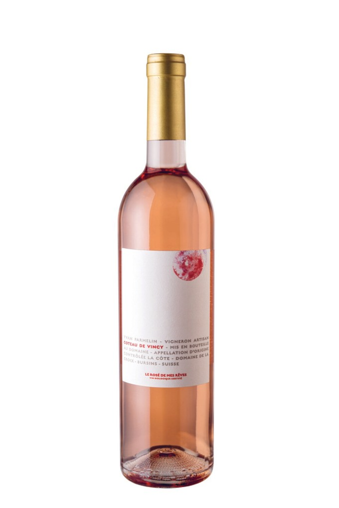 Le Rosé de mes Rêves 2020 75 cl