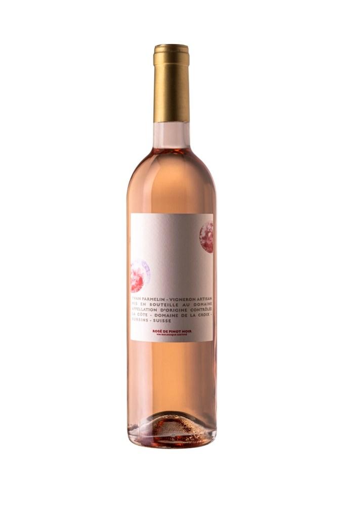 Rosé de Pinot Noir 2020 75 cl.