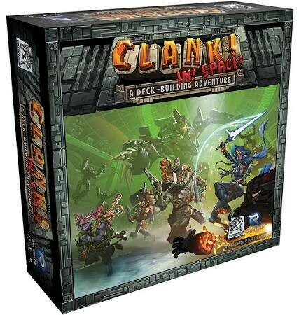 Clank! In! Space!
