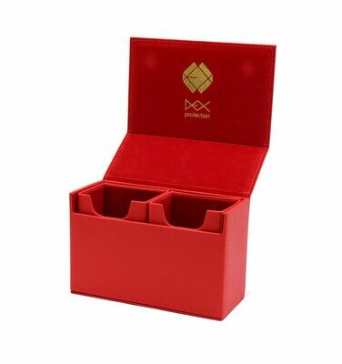 Dex Protection Dualist Red