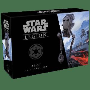 Star Wars Legion AT-ST Expansion