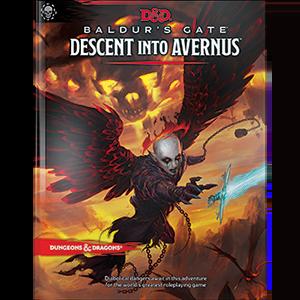D&D Descent into Avernus