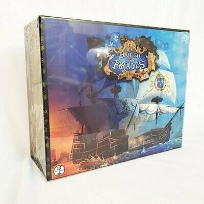 British Vs Pirates Vol2