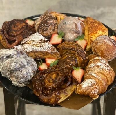 Medium Pastry Platter