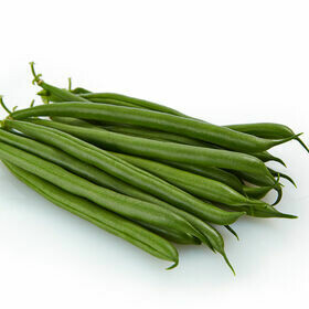 Green Beans Vegetable Plant 4-Pack