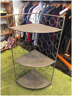 Vintage Inspired Corner Stand