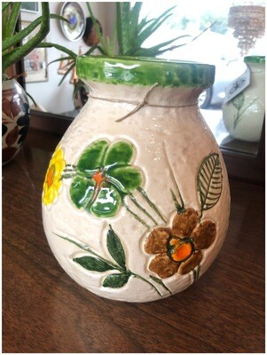 Vintage Rosenthal Netter Ceramic Pot