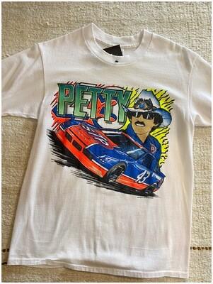 Vintage Richard Petty T-Shirt