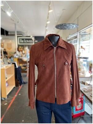 Vintage 1970's Members Only Jacket