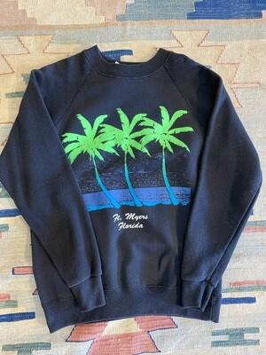 Vintage Ft. Myers Florida Sweatshirt