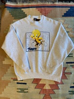 Vintage Tweety Sweatshirt