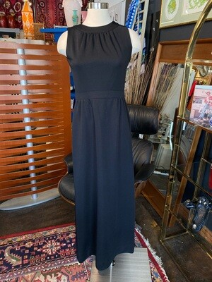 Vintage 1970's Saks 5th Ave Cocktail Maxi