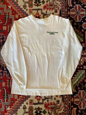 Vintage Peace Frogs T-Shirt