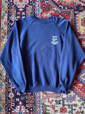 Vintage Hogs Breath Inn Sweatshirt