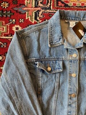 Vintage Adriana Sport Denim jacket