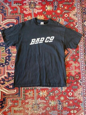 Vintage Bad Company T-Shirt