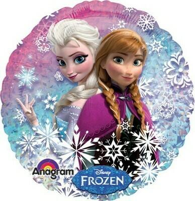 Standard Disney Frozen S60
