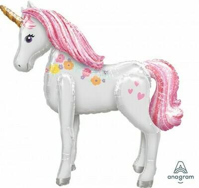 Air Walker Magical Unicorn