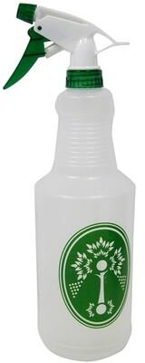 Spray Bottle with Print-1000 ml