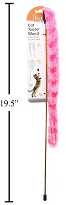 Paws Cat Teaser Wand