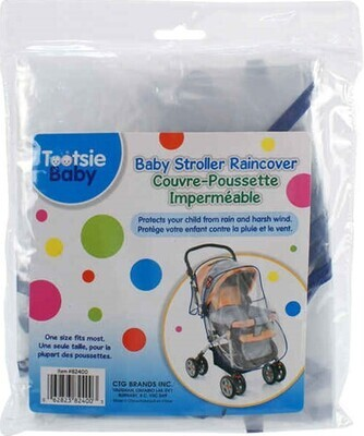 Tootsie Baby, Stroller Rain Cover