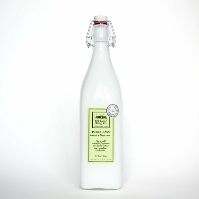 Pure Grass Laundry Fragrance 34 Oz.