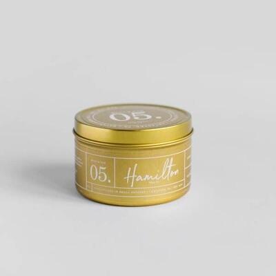 Moss & Oak Tin Candle