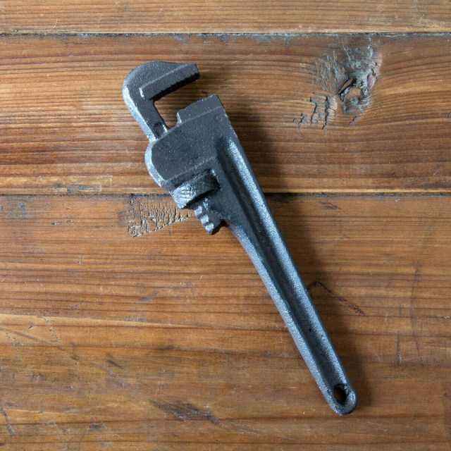 Monkey Wrench Bottle Opener