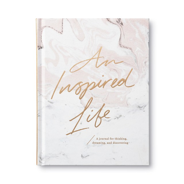 An Inspired Life Guided Journal