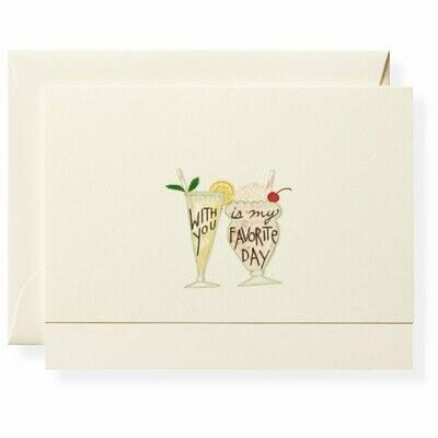Love Notes Boxed Note Set