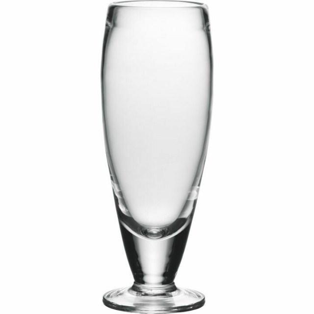 Woodstock Pilsner Glass