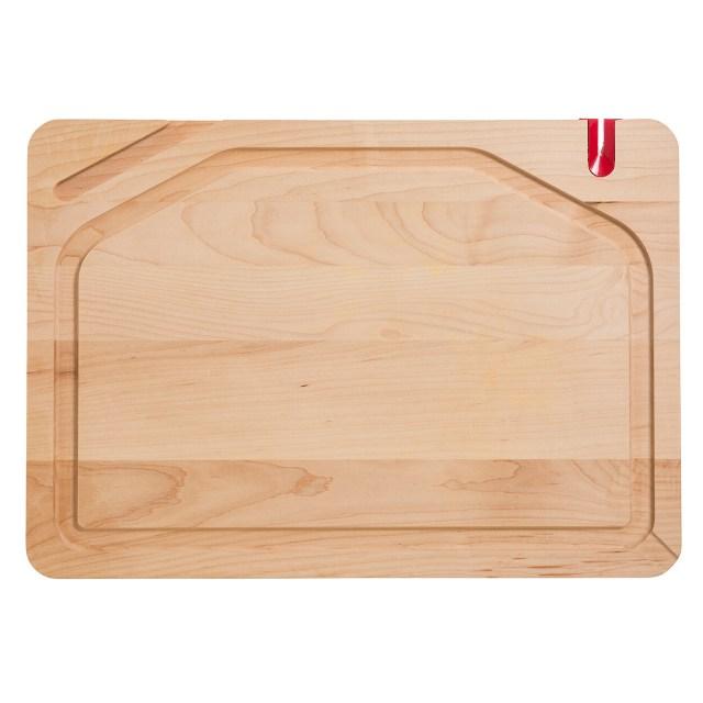 Pro Edge Maple Cutting Board
