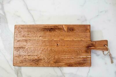 Classic Farm Table Plank