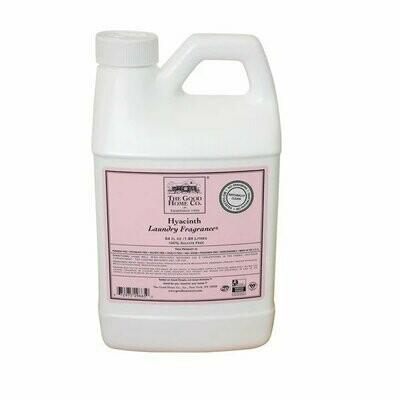Hyacinth Laundry Fragrance Refill 64 Oz.