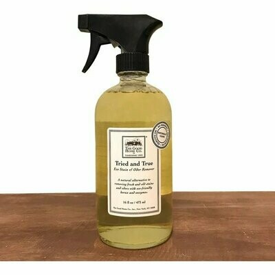 Tried & True Stain and Odor Remover