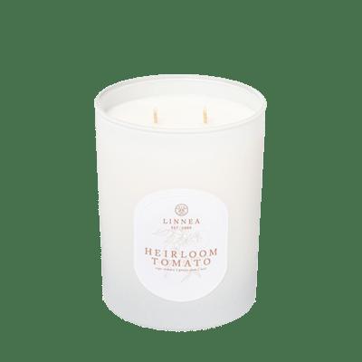 Heirloom Tomato 2-Wick Candle