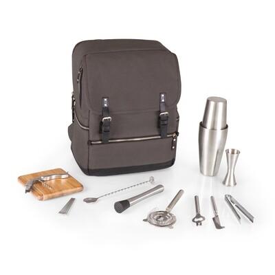 Portable Cocktail Bar Backpack