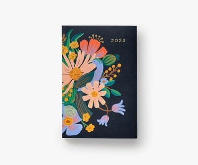 2022 Dovecote Pocket Planner