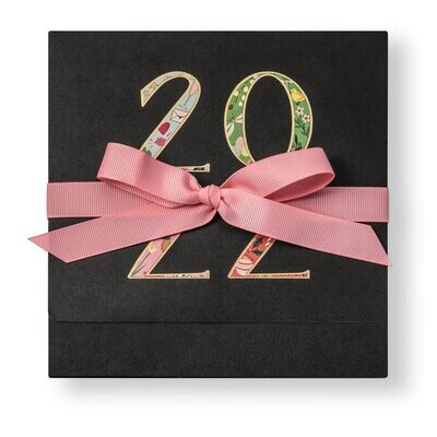2022 Desk Calendar Refill