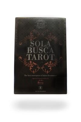 Sola Busca Tarot