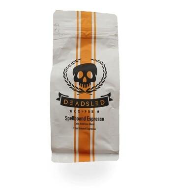 Dead Sled Spellbound Espresso