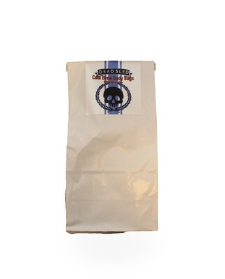 Dead Sled 3ct. Regular Cold Brew Body Bags