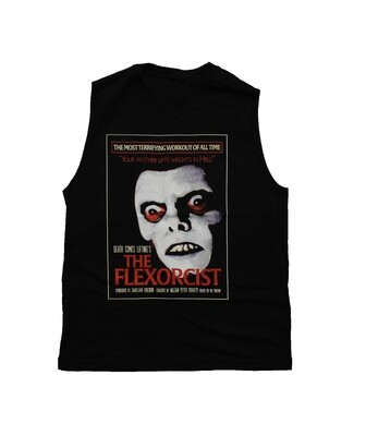 Flexorcist Muscle Tank DCL