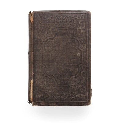 The New Testament of Our Lord and Saviour Jesus Christ 1851