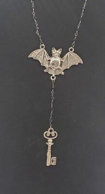 Haus of Syn Bat Rosary (key)