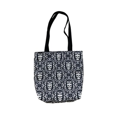 16 x 16 Patterned Tote