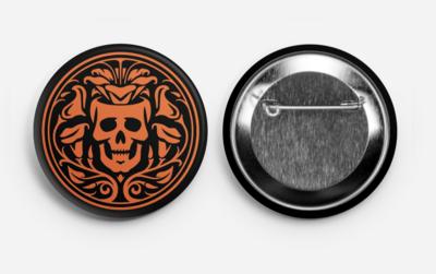 Orange Logo 2.25