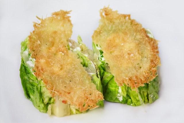 Caesar's Secret Salad