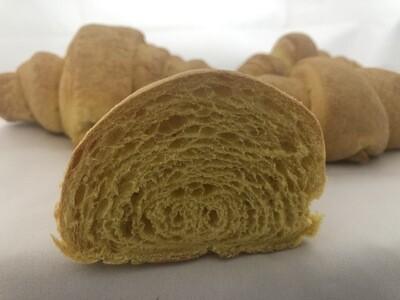 Croissants Vegan De Zapallo (6 Unidades)