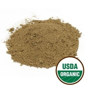 Starwest Botanical Black Cohosh Root Powder (4oz)